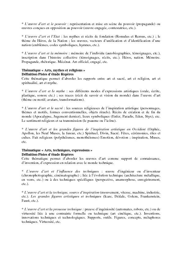 Précisions ~ College Bois D Amour Billere